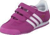 Adidas Dragon Cf C Joy Orchid/Running White/White