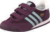 Adidas Dragon Cf C Merlot