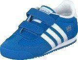 Adidas Dragon Cf I Bluebird/White