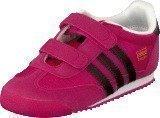 Adidas Dragon Cf I Bold Pink/Core Black/White