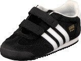 Adidas Dragon Cf I Core Black