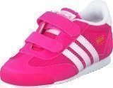 Adidas Dragon Cf I Shock Pink S16/Ftwr White