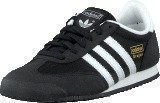 Adidas Dragon J Core Black