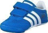 Adidas Dragon L2W Crib Bluebird/Ftwr White/Bluebird