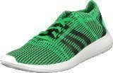 Adidas Element Refine Tricot M Flash Green/Black