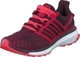 Adidas Energy Boost Atr W Dark Burgundy/Maroon/Shock Red