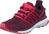 Adidas Energy Boost Atr W Dark Burgundy/Maroon/Shock Red
