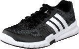 Adidas Essential Star 2 Black/White/Vista Grey