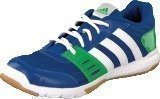 Adidas Essential Star 2 K Royal/White/SGreen