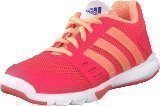 Adidas Essential Star 2 K Shock Red/Sun Glow/Eqt Blue