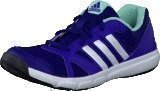 Adidas Essential Star II Amazon Purple/Zero Met./Frost