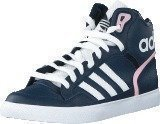 Adidas Extaball W Collegiate Navy/White/Pink