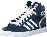 Adidas Extaball W Collegiate Navy/White/Pink