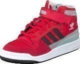 Adidas Forum Mid Rs Winterized Tomato/Core Black/Ftwr White