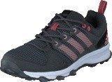 Adidas Galaxy Trail W Core Black/Still Breeze F12/Co