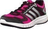 Adidas Galaxy W Solar Pink/Silver /Core Black