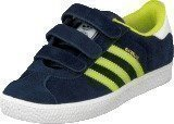 Adidas Gazelle 2 Cf C Navy/Yellow/White