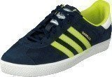 Adidas Gazelle 2 Jr Navy/Yellow/White