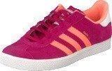 Adidas Gazelle 2 Jr Pink/Ftwr White