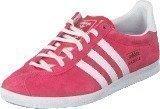 Adidas Gazelle Og W Lush Pink/Ftwr White/Gold Met.