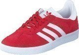 Adidas Gazelle Power Red/White/Gold Met