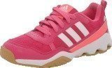 Adidas Gymplus 2 K Blast Pink/Red Zest
