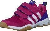 Adidas Gymplus 3 Cf K Bold Pink/White/Power Purple