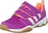 Adidas Gymplus 3 Cf K Pink/White/Orange