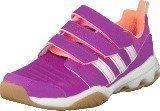 Adidas Gymplus 3 Cf K Pink/White/Orange