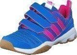 Adidas Gymplus 3 Cf K Ray Blue/Shock Pink/Ftwr White