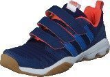 Adidas Gymplus 3 Cf K Unity Ink/Ray Blue/Solar Red