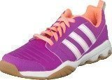 Adidas Gymplus 3 K Pink/White/Orange