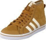 Adidas Honey Stripes Mid W Mesa/Chalk White/Ftwr White