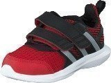Adidas Hyperfast 2.0 Cf I Power Red/Matte Silver/Black