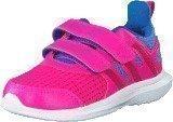 Adidas Hyperfast 2.0 Cf I Shock PinkPink/Shock Blue
