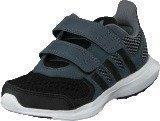 Adidas Hyperfast 2.0 Cf K Grey/Core Black/Onix