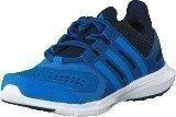 Adidas Hyperfast 2.0 K Collegiate Navy/Shock Blue