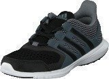 Adidas Hyperfast 2.0 K Grey/Core Black/Onix