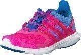 Adidas Hyperfast 2.0 K Shock Blue/Shock Pink/Pink