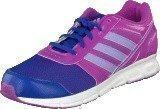 Adidas Hyperfast K Pink/Purple/Night Flash