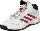 Adidas Isolation 2 Ftwr White/Scarlet/Core Black