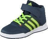 Adidas Jan Bs 2 Mid C Navy/Yellow/Midnight Grey