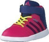 Adidas Jan Bs 2 Mid I Bold Pink/Unity Ink/Ftwr White