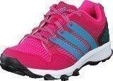 Adidas Kanadia 7 Tr K Bold Pink/Shock Green/Black