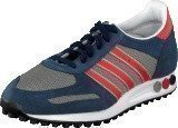 Adidas La Trainer Navy/Red/Grey