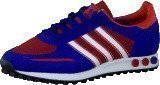 Adidas La Trainer Power Red/White/Royal