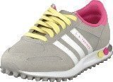 Adidas La Trainer W Mgh Solid Grey/White/Pink