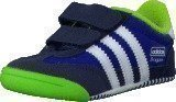 Adidas Learn2Walk Dragon C Royal/White/Dark Blue