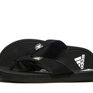 Adidas Litha Flip Flops Musta