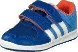 Adidas Lk Trainer 6 Cf I Royal/White/Blue